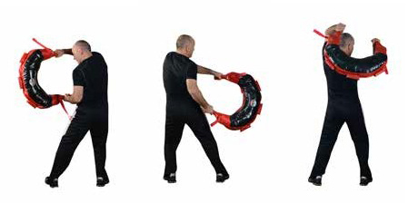 Core Fundamental Movement Patterns With The Bulgarian Bag